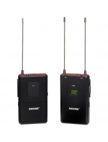 Shure FP15 ( Bodypack wireless system )