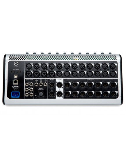 QSC TouchMix 30Pro  32 Channel Professional Digital Mixer