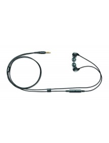 Shure Earphone SE 112 plus mic