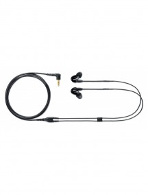 SHURE Earphone SE315 Black