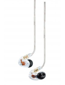 SHURE Earphone SE425 Clear