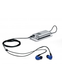 SHURE Earphone SE846 Blue
