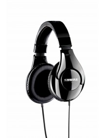SHURE Headphone SRH240A