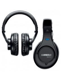 SHURE Headphone SRH440