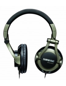 Shure Headphone SRH 550 DJ