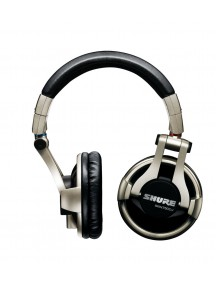 SHURE Headphone SRH750 DJ