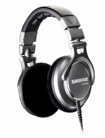 SHURE Headphone SRH940