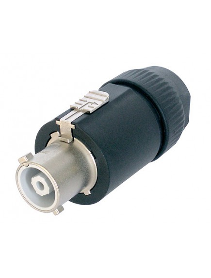 Neutrik NAC3FC-HC Power Con 32 A Cable Connector