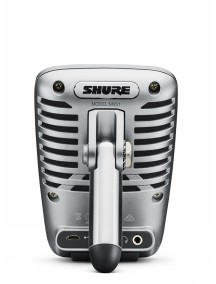 SHURE MV51 A Digital Large Diaphragm Microphone