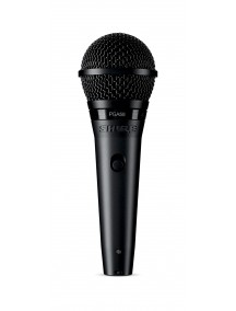 Shure PGA58LC Cardioid Dynamic Vocal Microphone