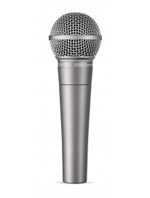 SHURE SM58 50A  Anniversary Edition Microphone