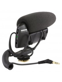 SHURE VP83 Shotgun Microphone