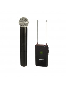 Shure FP25 SM58 Wireless Microphone