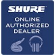 Shure Premium Athorized Dealer